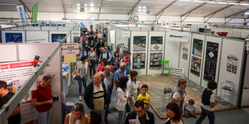La prima Grande Fiera d'Estate a Savigliano chiude con oltre 70 mila visitatori