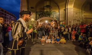 Il Marchesato Opera Festival porta a Saluzzo la musica antica e l'atmosfera culturale della Spagna
