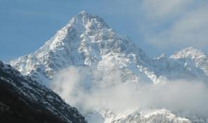 'Racconti sotto l'Asta' tra esplorazione e alpinismo nell'Artico