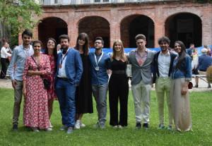 Un successo il debutto del Gruppo Giovani Fai Saluzzo