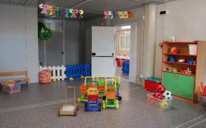 Mondovì: l'Asilo Nido si presenta a genitori e bimbi