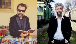 Guido Catalano e Ascanio Celestini al Roccolo di Busca per il gran finale della rassegna 'Carte da decifrare'