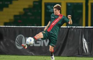 Calcio, il buschese Federico Giraudo convocato per le Universiadi
