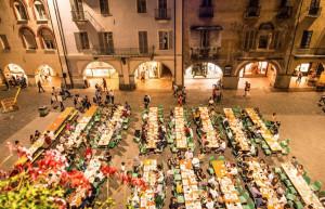 A Savigliano sabato 29 giugno c'è 'MagnaPasta'