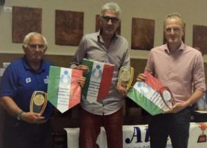 A Grinzane Cavour la riunione annuale delle società affiliate al Comitato Fipav Cuneo-Asti