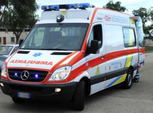 Incidente a Torre San Giorgio: ferito un ventenne