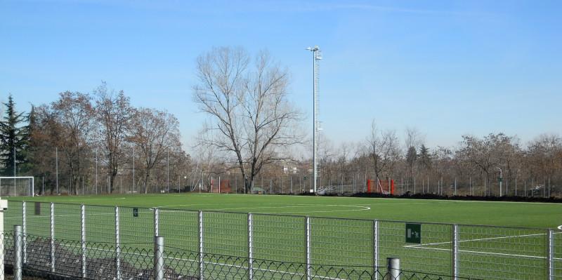 Cuneo Calcio: tiene banco il rinnovo della concessione degli impianti sportivi