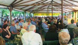 Coldiretti: 'I pensionati protagonisti attivi in più di un'azienda agricola su quattro'