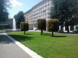 Ricorso al Tar contro il parcheggio sotterraneo in piazza Europa: quasi 3 mila euro raccolti da 'Di Piazza in Piazza'