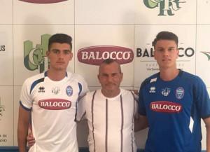 Calcio, Serie D: nuovi rinforzi per il Fossano, in arrivo Boloca, Bergesio e Madeo
