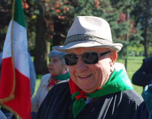 Si è spento Attilio Martino, ex senatore e presidente onorario dell'Anpi provinciale