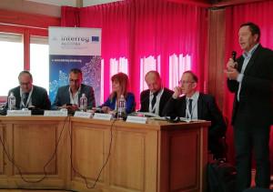 Dal Comitato di sorveglianza via libera ai progetti Alcotra 'Mobil' e 'Risk'