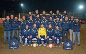 Calcio: festa Virtus Busca, Susa battuto e Seconda Categoria conquistata all'ultima chiamata