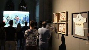 Apertura prolungata per la mostra su Fausto Coppi in occasione della Granfondo di domenica