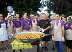 Tre giorni di divertimento con la 'Festa d'la Madona' a Fontanelle