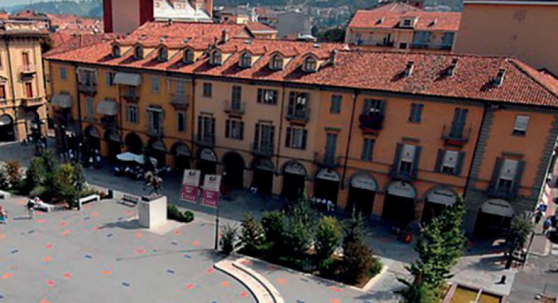 Una nuova sede dell'università 'Pegaso' nel cuore di Alba