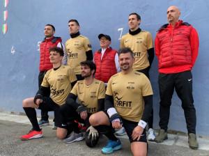 Pallapugno, Serie A: la situazione a quattro turni dal termine della regular season