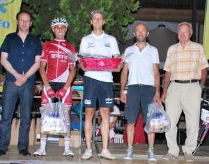 Ciclismo, dopo un anno di stop torna il circuito serale 'Città di Borgo San Dalmazzo'