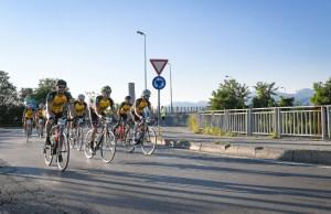 Domenica la 'Fausto Coppi', l'elenco delle strade chiuse