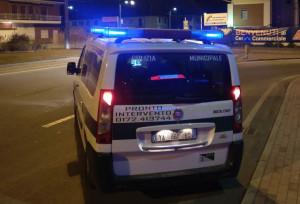 Mancano le coperture assicurative: sequestrate due auto a Bra