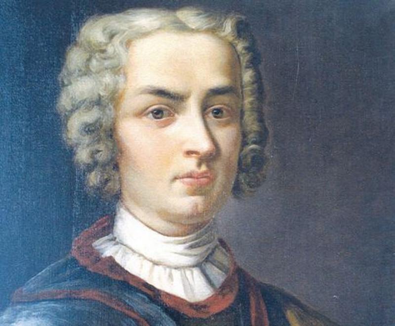 Federico Guglielmo Leutrum, il barone tedesco che salvò Cuneo