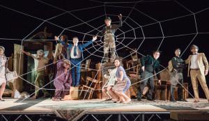 'Cuneo Illuminata 2019', aperta la prevendita dei biglietti per il 'Teatro della Tosse'