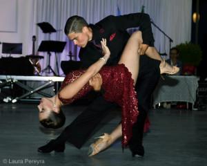 A Lurisia la settima edizione del 'Cuneo Tango Festival'