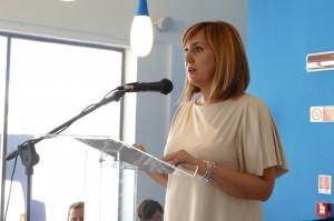 Elena Lovera nel Consiglio generale di Assoeventi