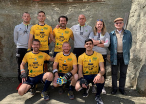 Pallapugno, Serie A: la situazione a tre turni dal termine della regular season