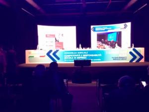 All'assemblea generale Confindustria Cuneo applaude la 'Greta 'd nojàutri'