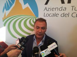 All'ATL del Cuneese soluzione interna per la sostituzione di Paolo Bongioanni