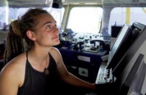 Caso Sea Watch, Ciaburro (FDI): 'La scarcerazione di Carola momento nero della magistratura italiana'