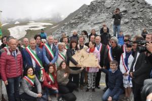 Cinque anni di 'MaB UNESCO': nel 2014 la cerimonia di battesimo al Colle dell'Agnello