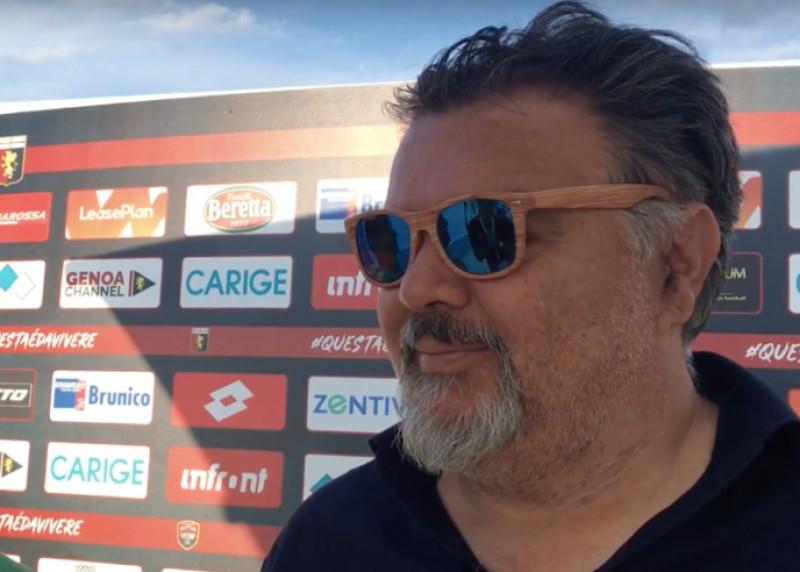 Cuneo calcio: Roberto Lamanna torna a parlare e le spara grosse
