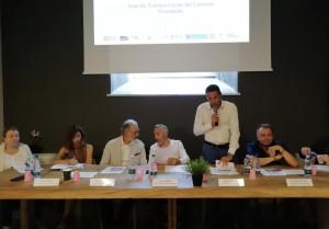 Presentato nella sede dell'Atl del Cuneese il 'Pitem Mito - Programma Alcotra'