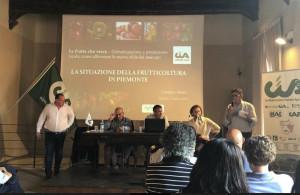 Convegno Cia a Saluzzo per fare il punto del comparto frutta, tra i principali in Italia