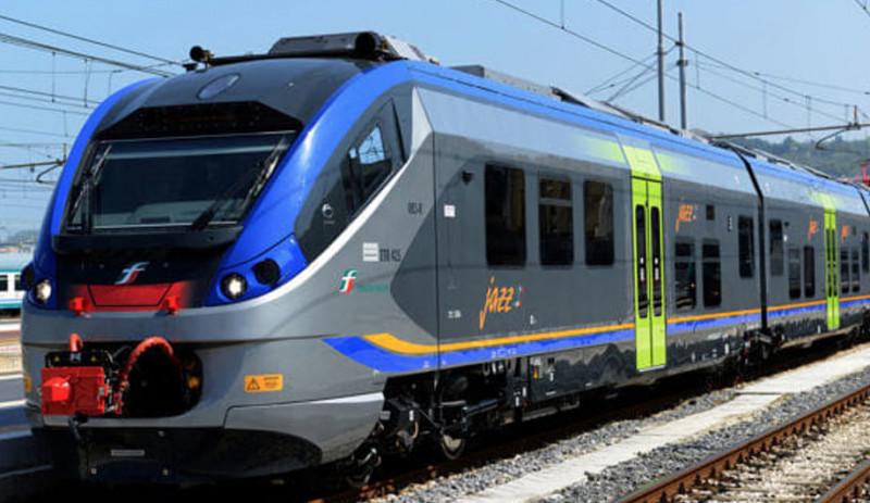 Alstom Savigliano, consegnato l'ultimo treno 'Jazz' della commessa Alstom