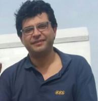 Si cerca l'imprenditore Fabio Pezzuto, scomparso da tre giorni