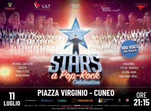 Giovedì sera a Cuneo un concerto a favore della Lega Italiana per la Lotta ai Tumori