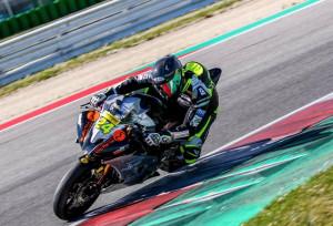 Motociclismo, doppio podio al Mugello per la Black Racing Squadra Corse