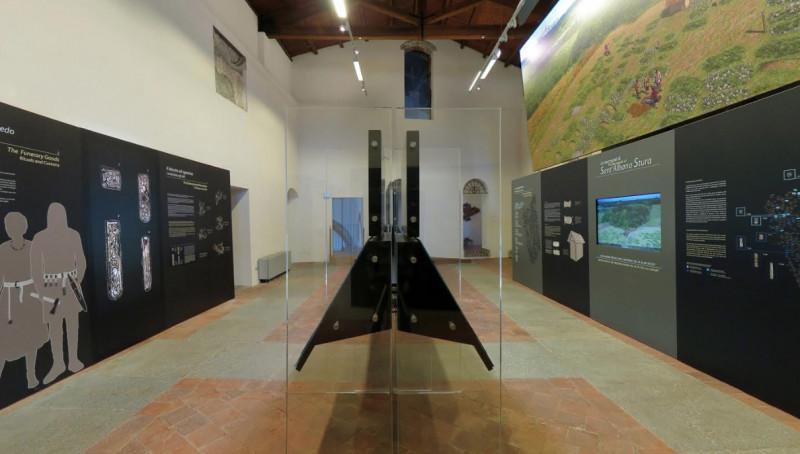 Cuneo, nella Notte Bianca c'è 'Riti alla luna. Viaggio alla scoperta dei misteri archeologici del Museo'