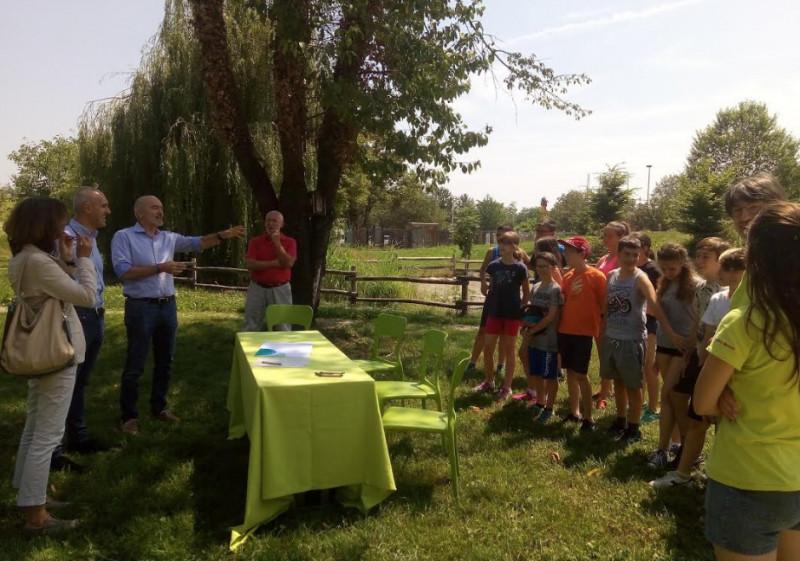 Cuneo, al via una collaborazione tra il Parco fluviale Gesso e Stura e l'Ospedale Santa Croce e Carle