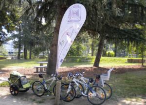 'Natura e cultura': a Cuneo due euro di sconto per chi sceglie bici e museo