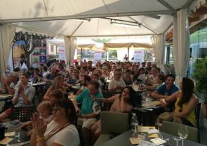 Confartigianato Cuneo ha portato a Collisioni il 'Valore Artigiano' dei 'Creatori di Eccellenza'