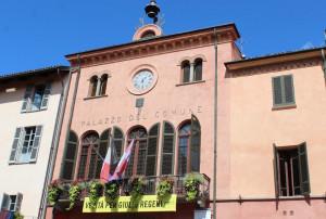 Alba: orari di agosto per gli uffici del Palazzo comunale