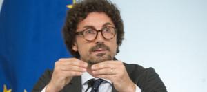Infrastrutture: il prossimo 17 luglio incontro Cirio-Toninelli a Roma