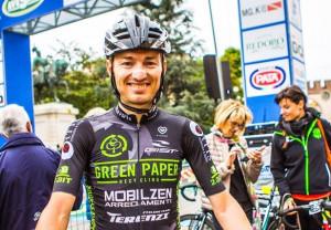 Fermato dall'antidoping Enrico Zen, vincitore anche della Fausto Coppi e del Giro delle Valli Monregalesi