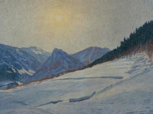 Bra, una tela in prestito dal 'Traversa' a Torino