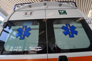 Scontro tra moto e trattore a La Morra, deceduto un quarantaquattrenne
