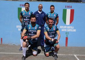 Pallapugno, Serie A: conclusa la stagione regolare, tutti i verdetti